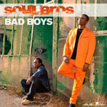 Cover: bad boys