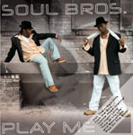 Cover: play me